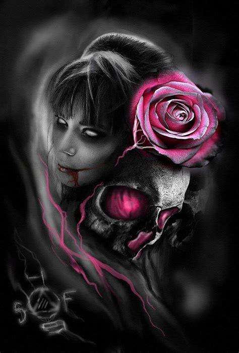 Gothic Art  Gothic Art  Pinterest  Tattoo Ideen
