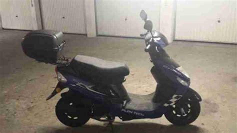 flex tech city leader motorroller flex tech cityleader 50 ccm bestes angebot roller