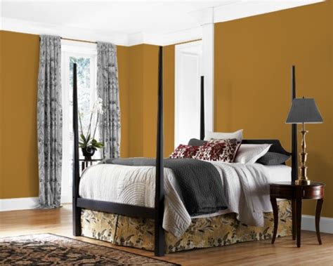 bedroom sherwin williams butterscotch sw decorating