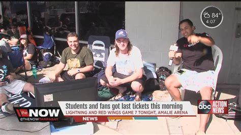 foto de Tampa Bay Lightning tickets YouTube