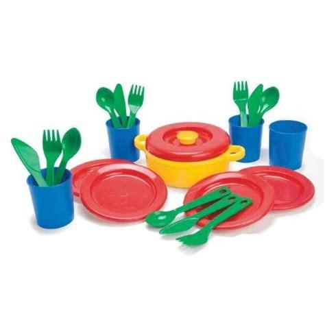 jouet dinette cuisine dinette 22 pieces 4 couverts jouet achat vente dinette cuisine cdiscount