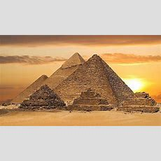 6 Maddede Antik Mısır Ve Ufo Olayları