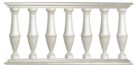 White Fence Png Image