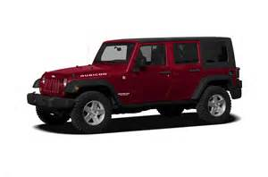 2010 jeep wrangler unlimited price photos reviews features