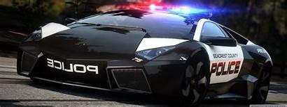 Police Speed Need Lamborghini Pursuit Desktop Wallpapers