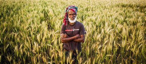 changing landscape  agriculture  agribusiness