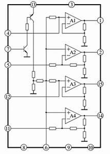 cd7377cz datasheet 7w x 4 four channel With redstone circuit cz