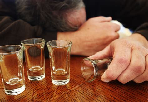 Self-Assessment Test for Alcoholics