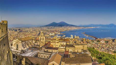 Naples Holidays 2018 2019 Naples City Breaks Citalia