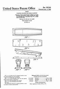 Stapler Of The Week  1962 Swingline 333