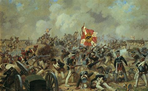 grand optical siege favourite paintings of the napoleonic wars