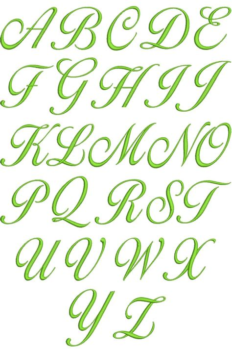 stinker designs embroidery fonts