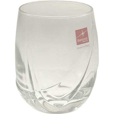 bicchieri da prezzi bicchieri acqua e bormioli tovaglioli di carta