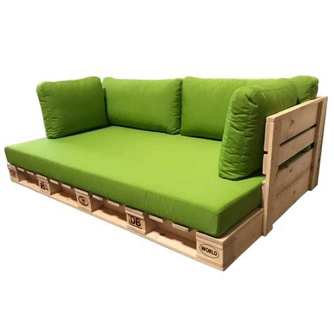 Sofa Aus Paletten by Palettensofa Komplett Angebot Palettenm 214 Bel Shop