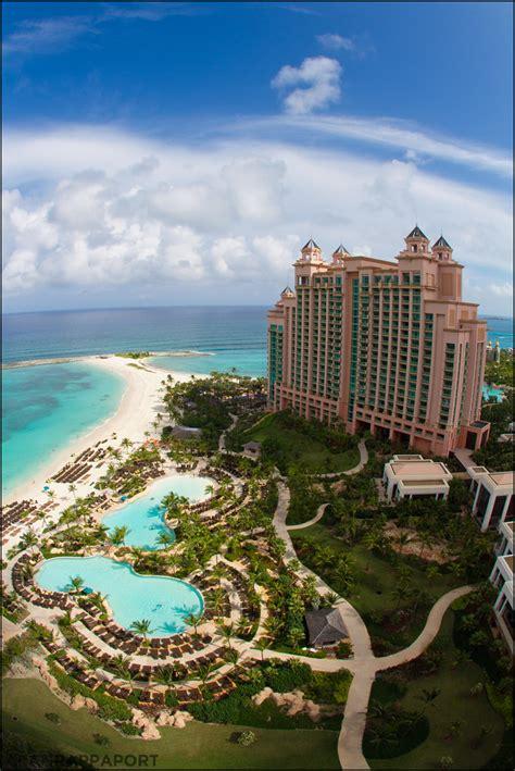 From the top of the Reef @ Atlantis #Atlantis #Bahamas ...