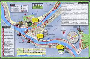 Pittsburgh PA Rivers Map