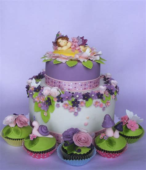 sleeping fairy cake  photo  flickriver