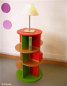 Bibliothèque Sur Roulette : bibliotheque pour enfants ~ Teatrodelosmanantiales.com Idées de Décoration