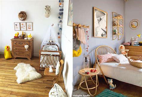 chambre bébé retro les bonnes idées pour une chambre de bébé vintage idées
