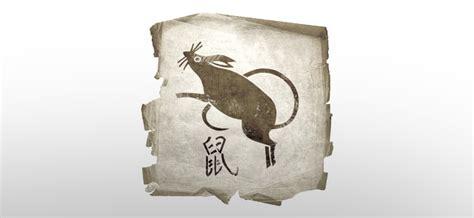 sternzeichen ratte horoskop norbert giesow