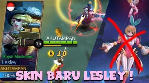 Kumpulan Gambar Mobile Legend Hero Zask