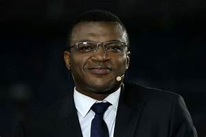 CHELSEA LEGEND DESAILLY BACKED TO BE GHANA'S NEXT HEAD ...