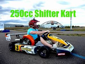 Kart Anhänger 2 Karts : 250cc shifter kart f a s t gopro footage youtube ~ Jslefanu.com Haus und Dekorationen
