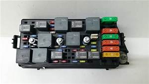 Engine Fuse Box 02 03 Saturn Vue 2 2l R231181