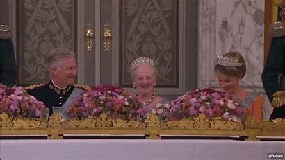 Jewels Margrethe Mary Jeweller Court Banquet Motion