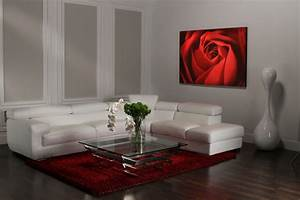 Grace Modular Leather Sofa Modern Living Room Miami
