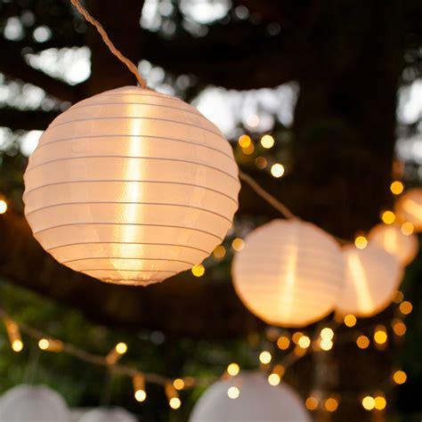 guirlande lumineuse  lampions pleine lune lightsfunfr