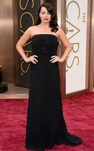 Margot Robbie   EW: Oscars 2014: Red Carpet Roundup ...