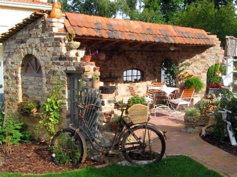 Baustoffe Garten  Haus Und Design