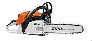 Stihl Ms341 Ms361 Chainsaw Workshop Manual