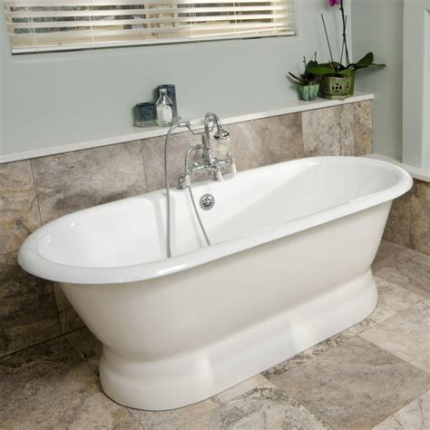Free Standing Soaking Tub Ideas — Home Ideas Collection
