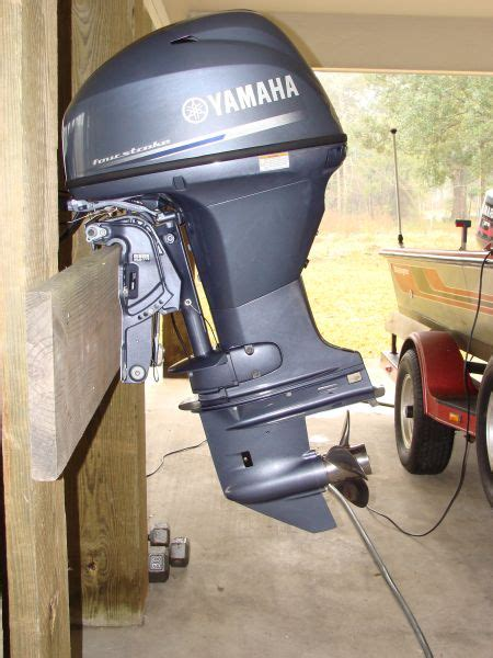 Yamaha Outboard Motors For Sale In Louisiana by 2011 Pratically New Yamaha F40 Outboard Motors For Sale In
