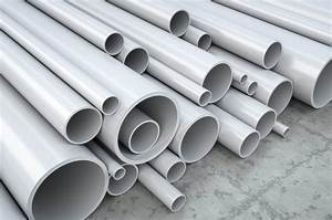 Diagram Of A Pvc Pipe