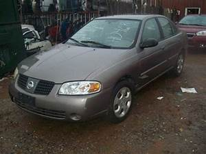 Stock  H046r Used 2005 Nissan Sentra