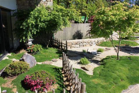 Amenager Un Jardin Zen Comment Amenager Un Jardin Zen Mambobc