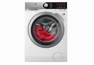 Stiftung Warentest Handtücher : aeg l8fe74485 waschmaschine waschmaschinen ~ Orissabook.com Haus und Dekorationen