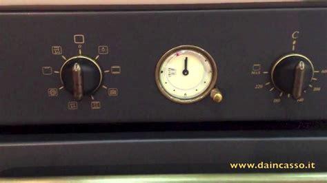 cucine ariston forno elettrico forno elettrico hotpoint ariston tradizione