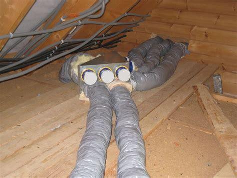 ventilateur de chambre de bain ventilation auto construction d 39 une maison en bois massif