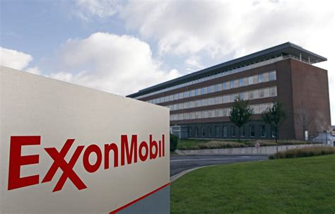 Exxon Mobil's Bid To Fight AG Walker's Subpoena In Texas ...