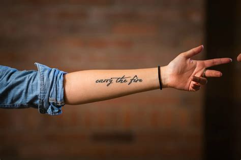 47 Inspiring Depression Tattoos Designs, Ideas, Images & Photos