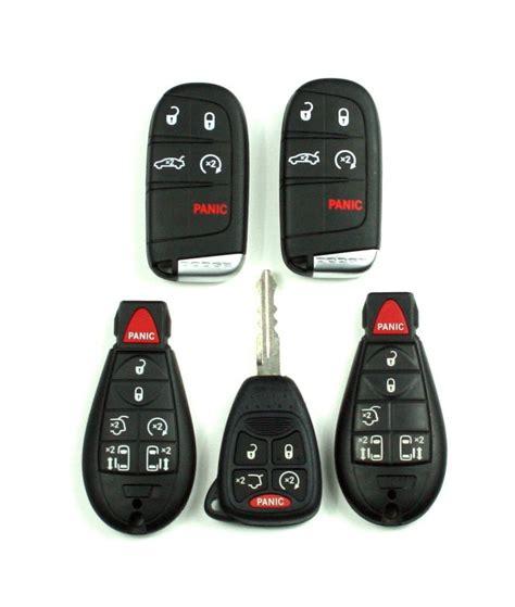 Automotive Automotive Key Fobs