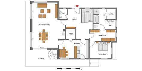 Einfamilienhäuser Grundrisse by Einfamilienhaus Grundrisse 252 Ber 200 Qm