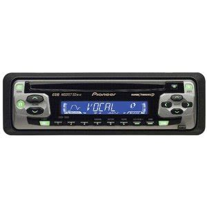 pioneer mosfet 50wx4 pioneer car cd player deh 1500 mosfet 50wx4 tuner 3