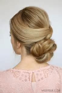 leaf wedding band 3 easy prom hairstyles sue
