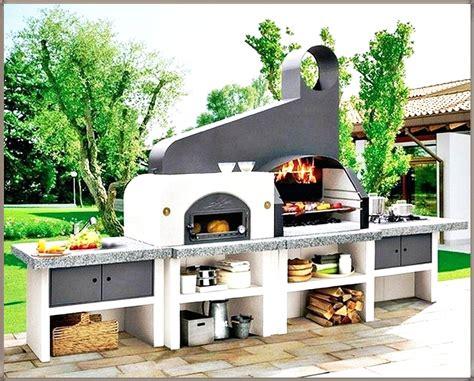 caminetti da giardino prezzi palazzetti barbecue brest in muratura con palazzetti