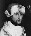 Holy Roman Empire: Palatinate of the Rhine